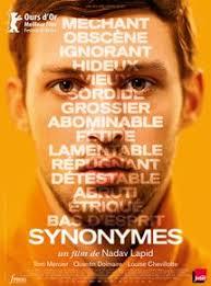 M et Synonymes, des films en forme de cris