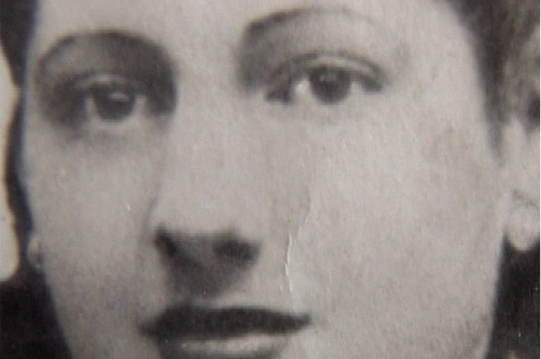 BETTY MARCUSFELD, un documentaire de Martine Bouquin