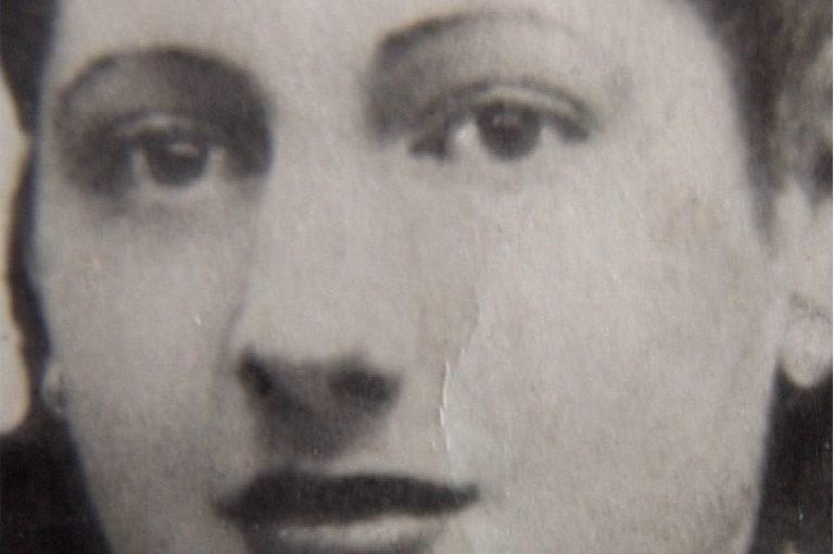 BETTY MARCUSFELD, un documentaire de Martine Bouquin