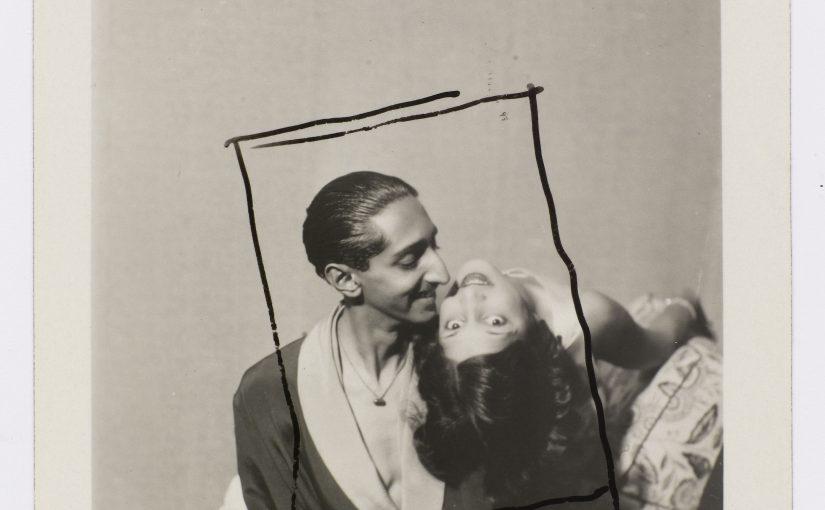 Moderne Maharajah, un mécène des années 1930